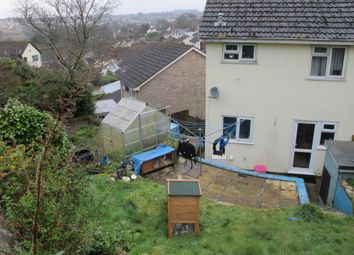 Thumbnail 4 bed end terrace house to rent in Pengarth Rise, Falmouth, Cornwall