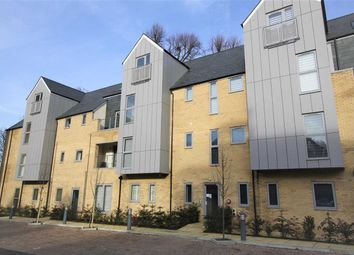 Thumbnail 2 bed flat for sale in The Maltings, Brewers Lane, Newmarket