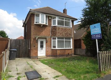 3 bed detached house for sale in Arlington Drive, Alvaston, Derby DE24