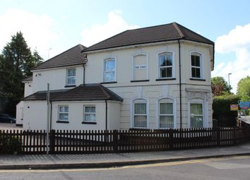 Thumbnail 2 bedroom flat to rent in Vale Road, Ash Vale