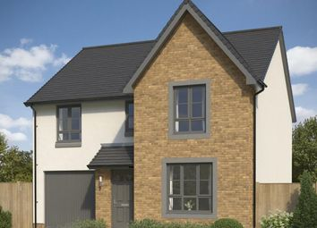 "Thumbnail 4 bedroom detached house for sale in ""Craigston"" at Kingswells, Aberdeen"
