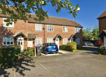 Fludger Close, Wallingford OX10. 1 bed terraced house