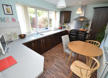 Thumbnail 2 bed semi-detached house for sale in Walnut Road, Dewsbury