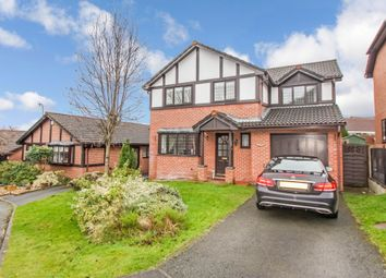 Thumbnail 4 bed detached house for sale in Bryn Castell, Abergele