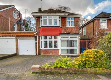 Thumbnail 3 bed detached house for sale in Woodland Rise, Greenford