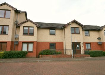 Thumbnail 2 bed flat for sale in Goldcrest Court, Wishaw