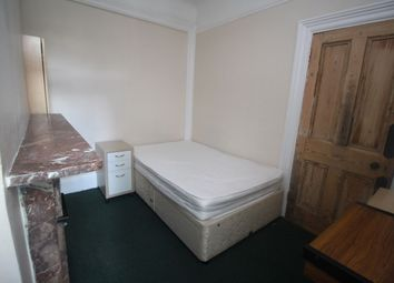 Thumbnail 5 bed terraced house to rent in Edmund Road, Southsea