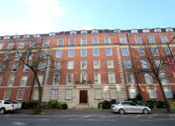 Thumbnail 1 bed flat to rent in Warwick House, Westgate Street, Cardiff.