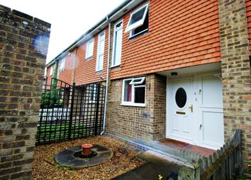 Thumbnail 4 bedroom terraced house to rent in Linton Glade, Croydon