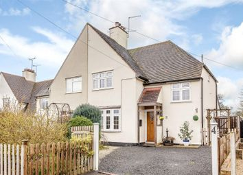 Thumbnail 3 bed semi-detached house for sale in Main Road, Margaretting, Ingatestone