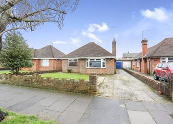 Thumbnail 3 bed bungalow for sale in Palatine Road, Goring-By-Sea, Worthing, West Sussex