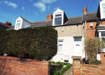 Thumbnail 2 bedroom terraced house for sale in Lambton Terrace, Houghton Le Spring, Tyne And Wear