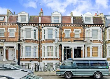 Thumbnail 1 bedroom maisonette to rent in Mirabel Road, Fulham Broadway