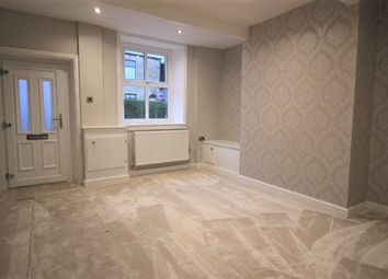Thumbnail 2 bed terraced house for sale in Woolley Bridge Road, Hadfield, Glossop