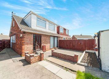 2 bed bungalow for sale in Turmar View, Bilton, Hull HU11