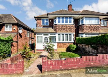 Thumbnail 3 bed semi-detached house to rent in Laurel View, Totteridge