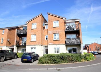 Thumbnail 1 bed flat to rent in Ffordd Mograig, Llanishen, Cardiff, Cardiff.
