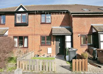 Thumbnail 2 bedroom terraced house to rent in Balliol Drive, Didcot