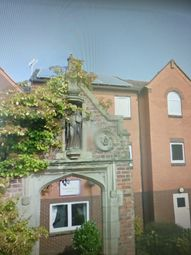 Thumbnail 1 bed flat to rent in Meadow Brook House, St Ignatius Square, Preston