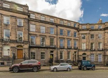 Thumbnail 2 bed flat to rent in Moray Place, New Town, Edinburgh