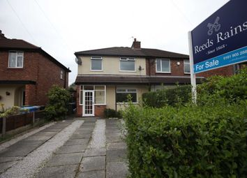 Thumbnail 3 bed semi-detached house for sale in Beech Avenue, Timperley, Altrincham