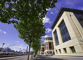 Thumbnail Serviced office to let in Rotterdam House, Newcastle