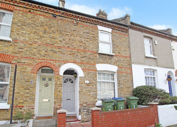 Thumbnail 2 bed terraced house for sale in Admaston Road, Plumstead