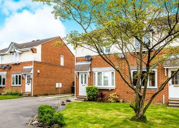Thumbnail 2 bed semi-detached house to rent in Hillthorpe Court, Leeds