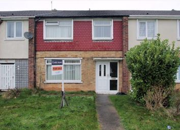 Thumbnail 3 bed terraced house for sale in Flodden Way, Billingham, Stockton-On-Tees