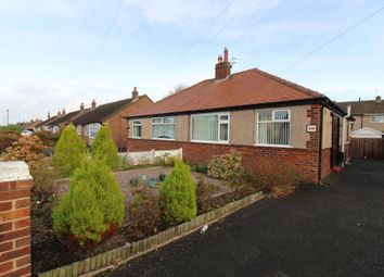 Thumbnail 2 bed bungalow for sale in North Drive, Cleveleys