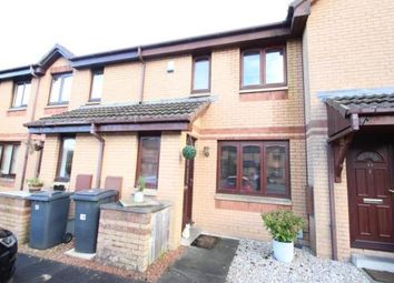 Thumbnail 2 bedroom terraced house for sale in Glenview, Kirkintilloch, Glasgow, East Dunbartonshire