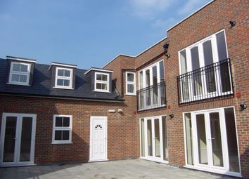 Thumbnail 2 bed flat to rent in Primrose Court, 96 Darby Drive, Waltham Abbey, Essex