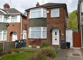 Thumbnail 3 bed detached house for sale in Coleraine Road, Great Barr, Birmingham