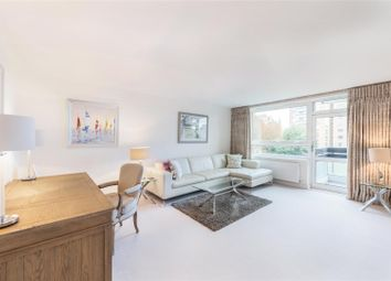 Thumbnail 3 bed flat for sale in Napier Court, Parsons Green, Fulham, London