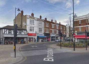 Retail premises to let in Broadway, London W7