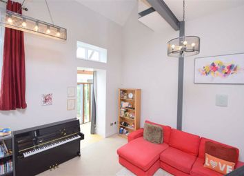 Thumbnail 2 bedroom terraced house for sale in Carriage Drive, Royal Victoria Park, Bristol