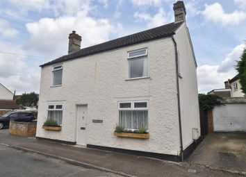Thumbnail 3 bed property for sale in Lavender Cottage, Station Road, Arlesey