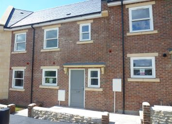 Thumbnail 2 bed terraced house for sale in Adcroft Drive, Trowbridge