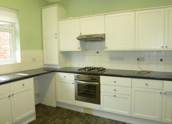 Thumbnail 1 bed flat to rent in Havant Road, Drayton, Portsmouth