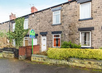 Thumbnail 3 bed terraced house for sale in Vaal Street, Barnsley