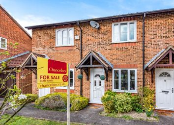 Thumbnail Terraced house to rent in Blewbury, Oxfordshire