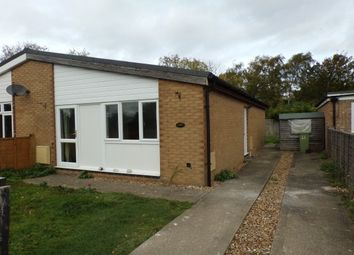 Thumbnail 2 bedroom bungalow to rent in Fulwoods Drive, Leadenhall