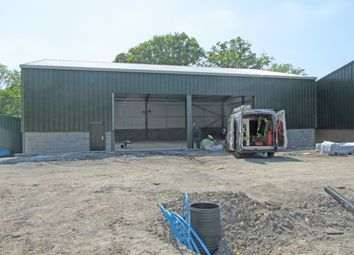 Thumbnail Light industrial to let in Unit 5 Shortgate Industrial Park, The Broyle, Shortgate