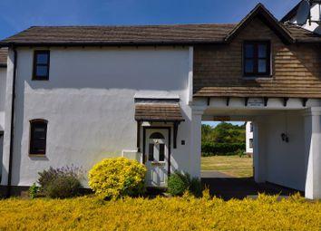 Thumbnail 2 bed property for sale in Ashburn Gardens, Ashburton, Newton Abbot