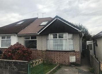 Thumbnail 2 bed bungalow for sale in Salisbury Gardens, Downend, Bristol, .