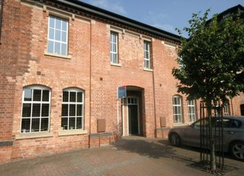 Thumbnail 2 bed flat to rent in Tiger Court, Burton-On-Trent