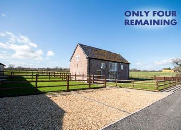 Thumbnail 4 bed barn conversion for sale in Cornish Hall Barns, Holt, Wrexham