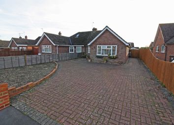 Thumbnail 2 bed semi-detached bungalow for sale in Edwin Road, Didcot