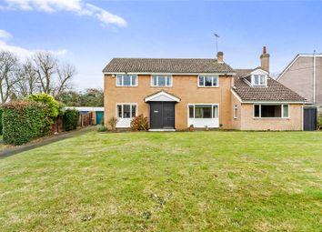 Thumbnail 5 bedroom detached house for sale in Woodlands Lane, Shorne, Kent