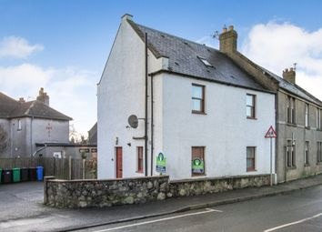 Thumbnail 3 bed semi-detached house for sale in Main Street, Upper Largo, Leven